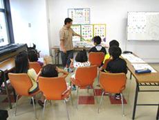 子ども英語クラス